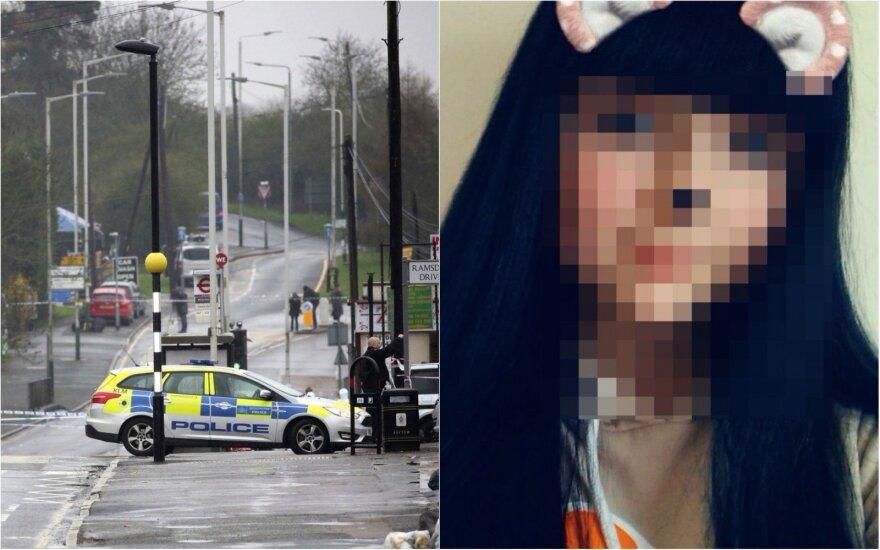 Aiškėja detalės apie JK nužudytą 14-metę iš Lietuvos: įtariamajam – dar vienas žiaurus kaltinimas
