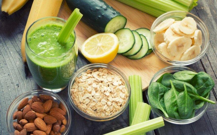 100 netikėtų faktų apie gerai žinomus maisto produktus