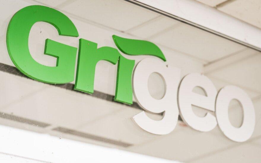 """Biržoje atnaujinama prekyba """"Grigeo"""" akcijomis"""