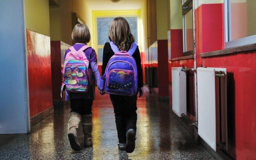Bręsta planai: jau kitąmet privalomai bus mokomi šešiamečiai