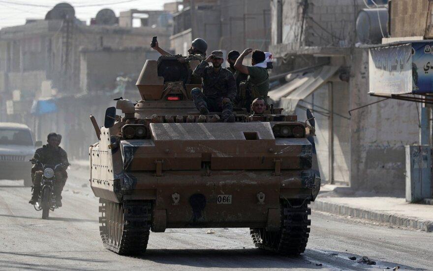 Turkijos ir kurdų konfliktas