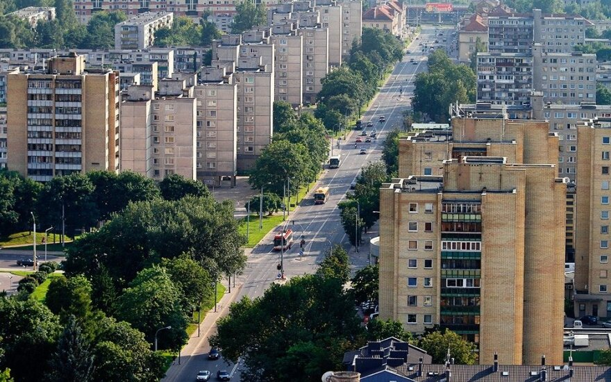 EK prognozuoja, kad Lietuvos ekonomika augs, o infliacija mažės