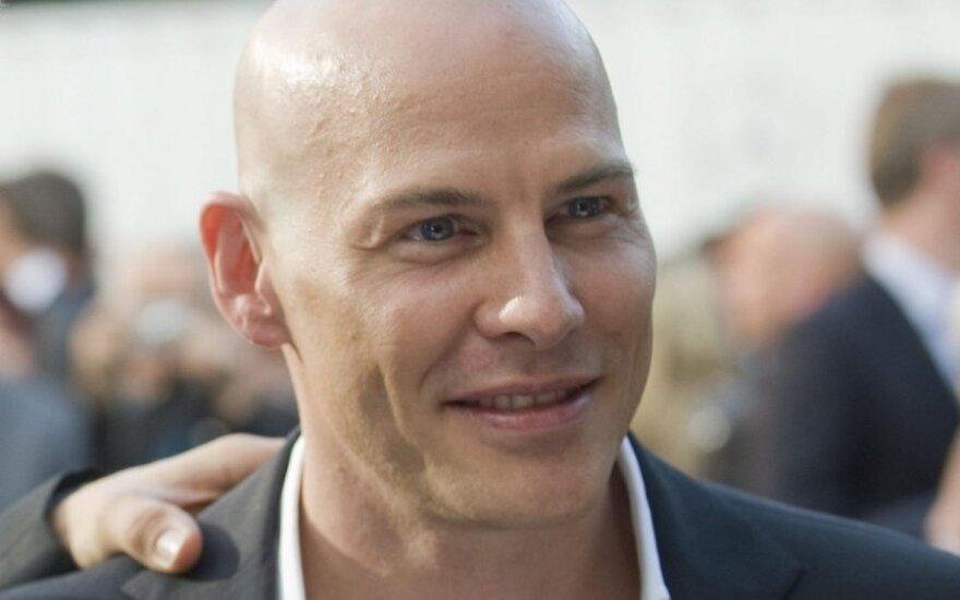 Jacquesas Villeneuve