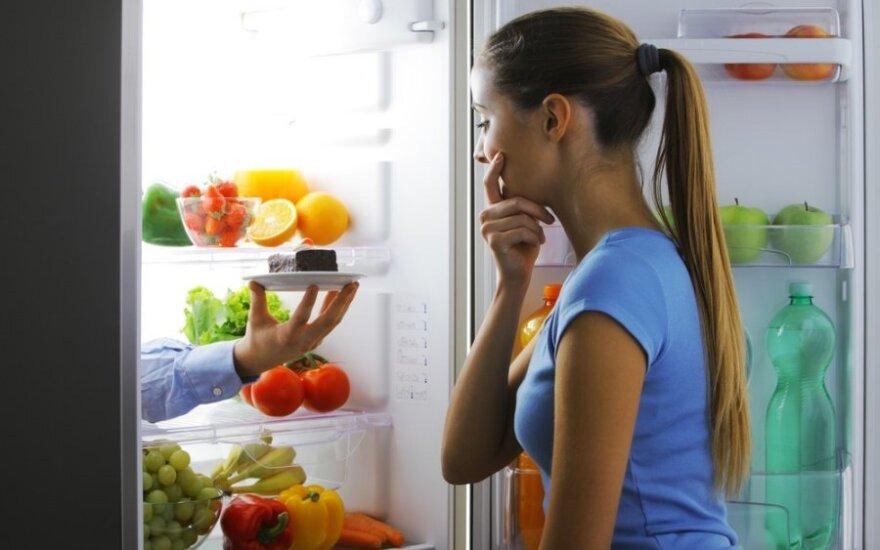 Maži pokyčiai, kurie padės numesti daug svorio