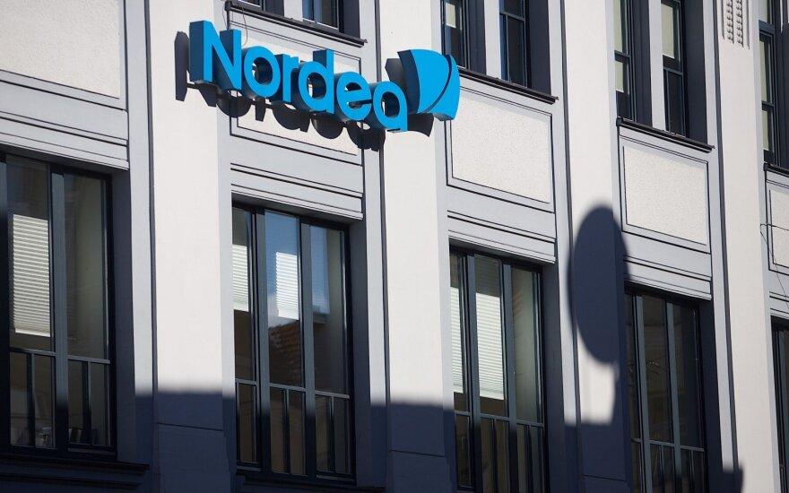 """Suomiai žada skandalą: skelbs informaciją apie milžinišką pinigų plovimą per """"Nordea"""""""