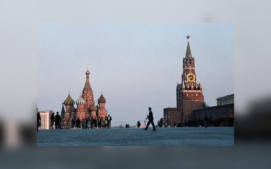 Lithuania calls for EU sanctions against Kremlin officials