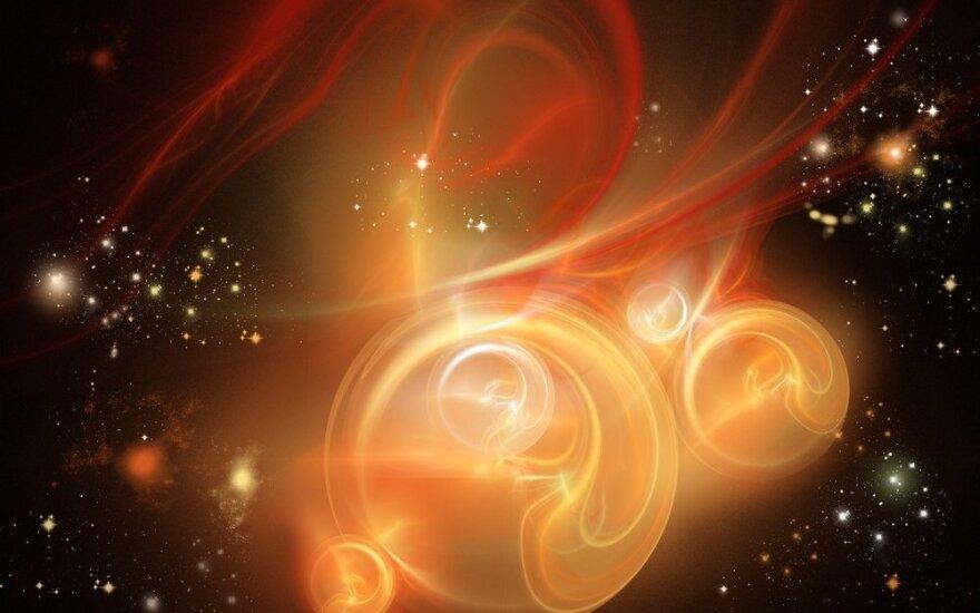 Astrologės Lolitos prognozė kovo 17 d.: aktyvi diena