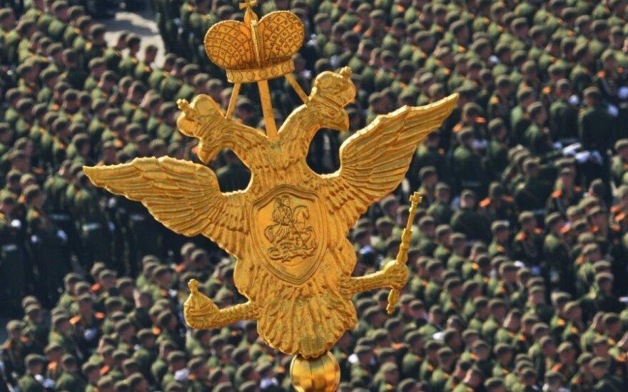 Lietuvos ambasadorius NATO: reikia matyti grėsmes ne tik iš Rytų, bet ir iš Pietų