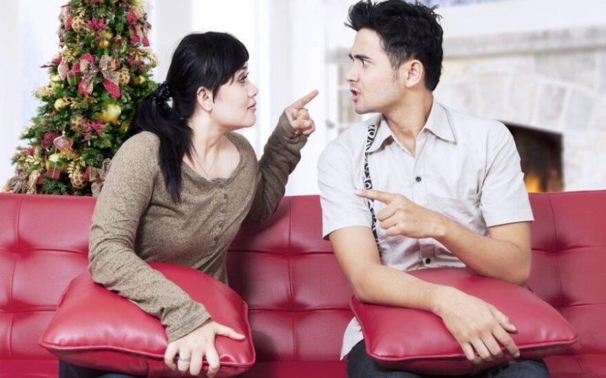 Žodžiai, kurie gali griauti santuoką