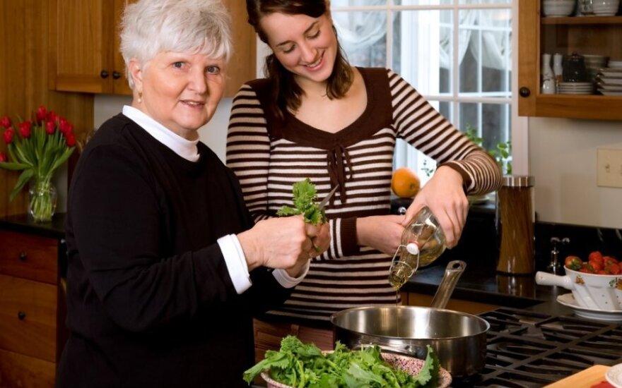 Imuninę ir nervų sistemą stiprinantis aliejus, vartojamas ir lieknėjimo tikslais