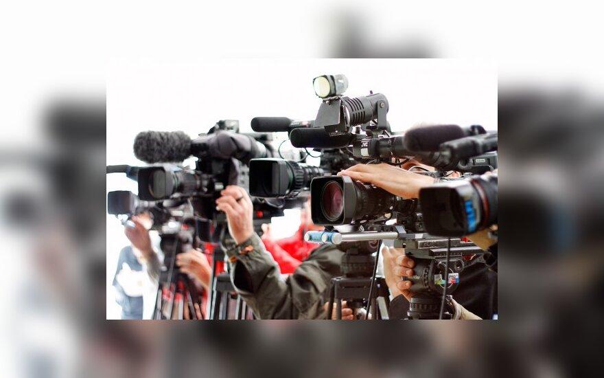 ES abejoja dėl Vengrijoje pradėtos žiniasklaidos kontrolės