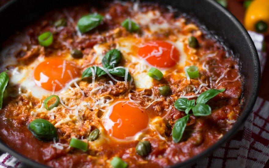 Itališka kiaušinienė