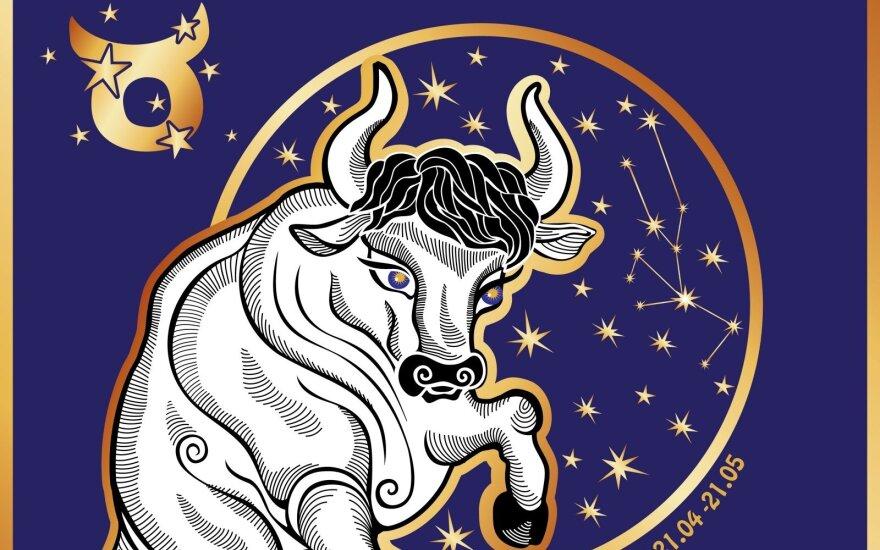 2019 metų astrologinė prognozė gimusiems po Jaučio ženklu