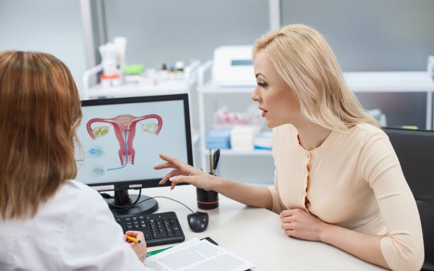 Klausimai, kuriuos kiekviena moteris turėtų užduoti ginekologui