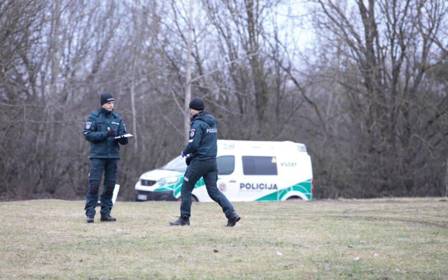 Lietuvos kariuomenės Karo policijos parama šalies policijai – tris šventines dienas kasdien budės 30 ekipažų