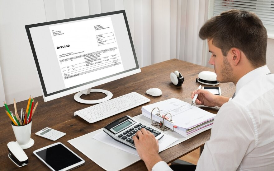 Specialistų įžvalgos: kiek iš tikrųjų kainuoja buhalterinės apskaitos programa