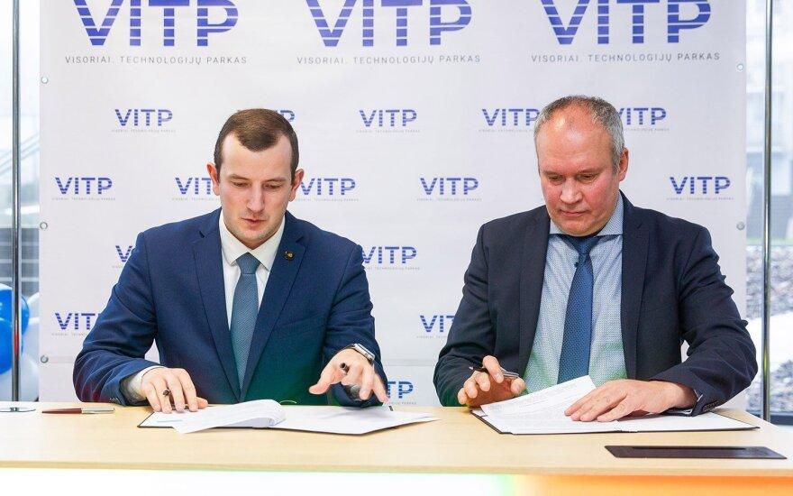 VITP sulauks 32 mln. eurų investicijų