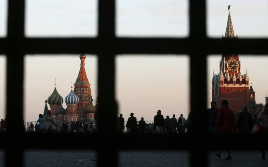 Brezhnevizing: the end of good times in Russia