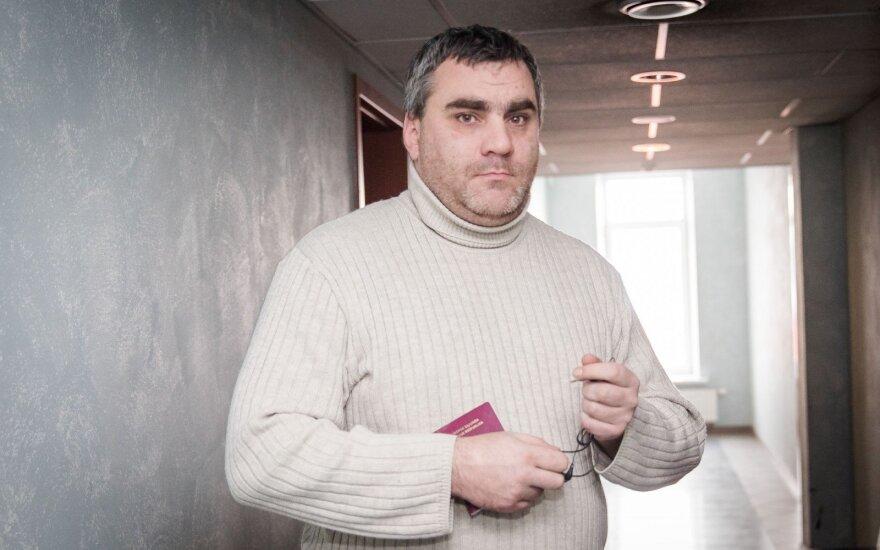 Sergejus Volkovas