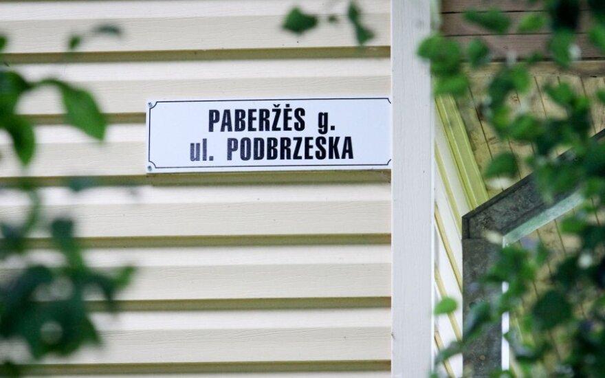 L.N.Rasimas. Lenkija neigia istorines ir teisines tiesas