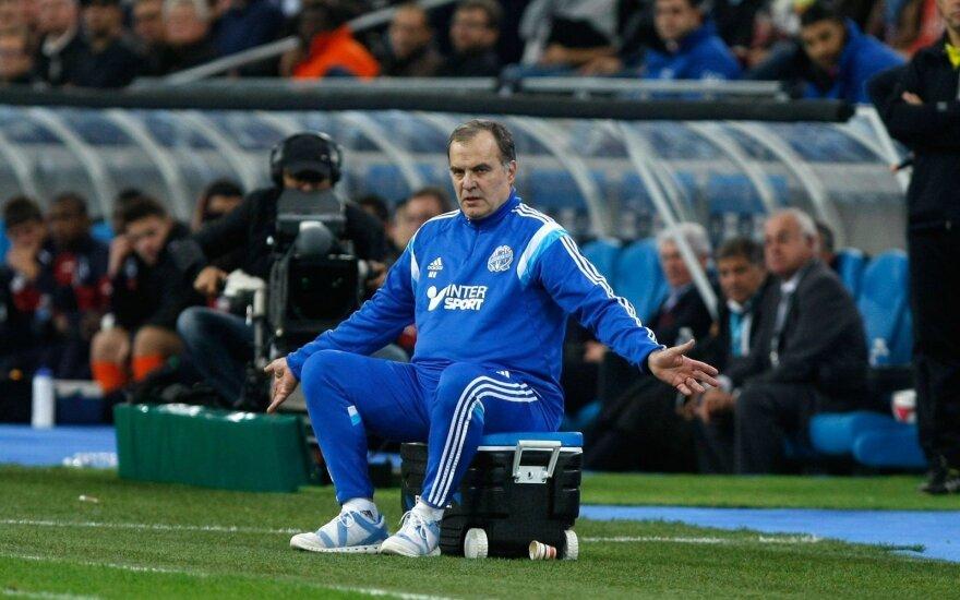 """Lazio"" klubas trenerį surado tik dviem dienoms"