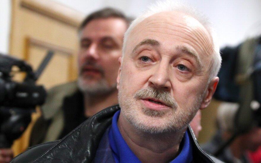 Michailas Abyzovas