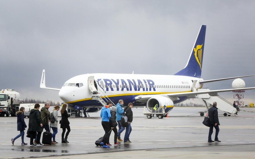 """Vilniečių šeima skaudžiai pamokė """"Ryanair"""", tačiau tokios patirties net priešui nelinkėtų"""