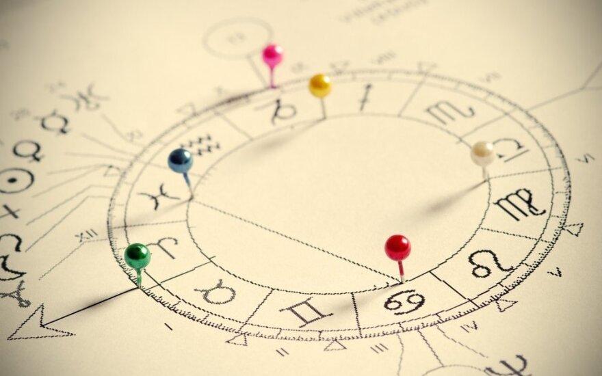 Astrologės Lolitos prognozė spalio 14 d.: diena, kai reikėtų neskubėti