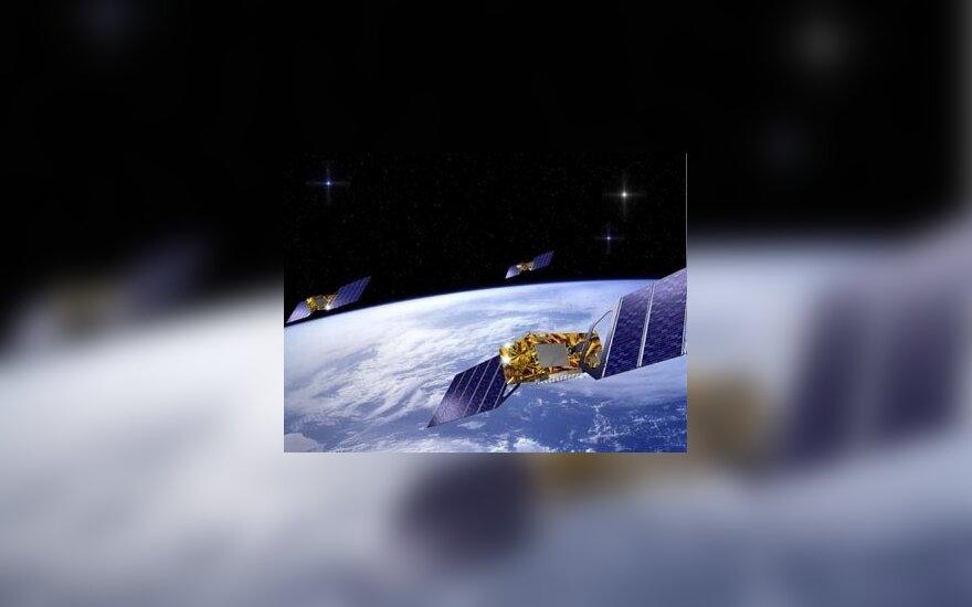 """Nesutarimai dėl """"Galileo"""" programos – išbandymas JK saugumui po """"Brexit"""""""