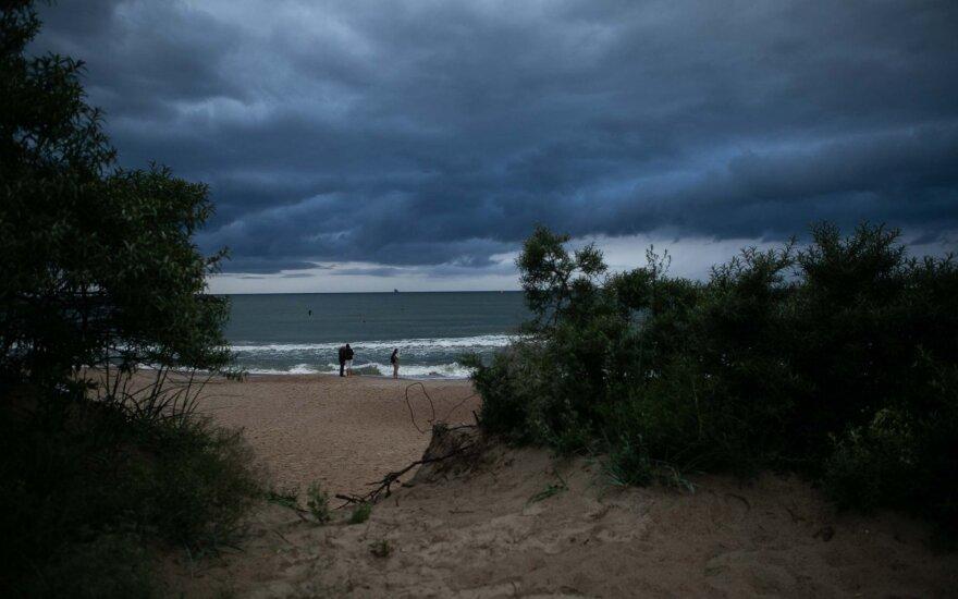 Po stichinės kaitros užklups staigūs pokyčiai: didžiausios permainos laukia per Jonines