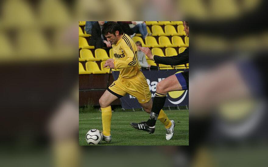"""Bobis Božinovskis (""""FK Vėtra"""")"""