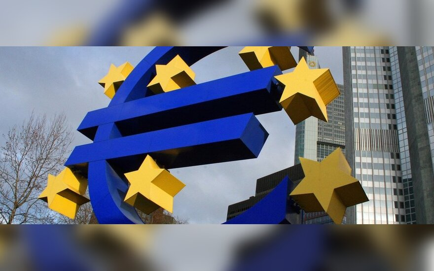 TVF ragina ECB nedidinti bazinės palūkanų normos