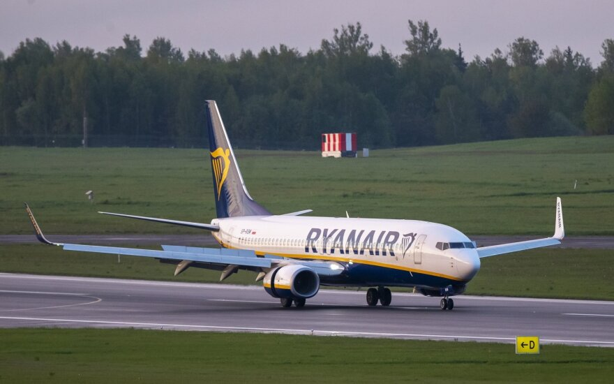 Lithuanian Airports announces tender for aviation fuel infrastructure lease