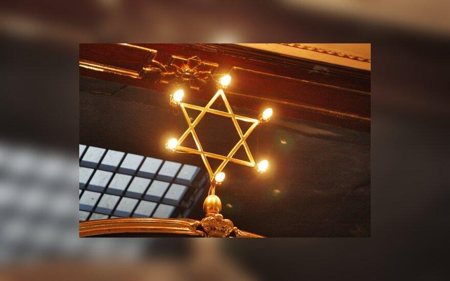 Per metus ketinama parengti programą naujiems žydų geto fragmentams Vilniuje atkurti