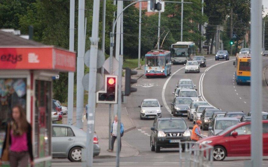 Viešojo transporto reforma: kuo nepatenkinti vilniečiai