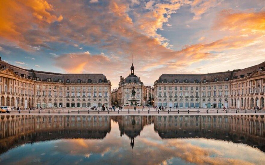 Bordo miestas Prancūzijoje