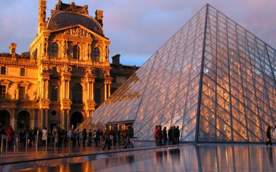 Populiariausias pasaulio muziejus turi naują vadovą