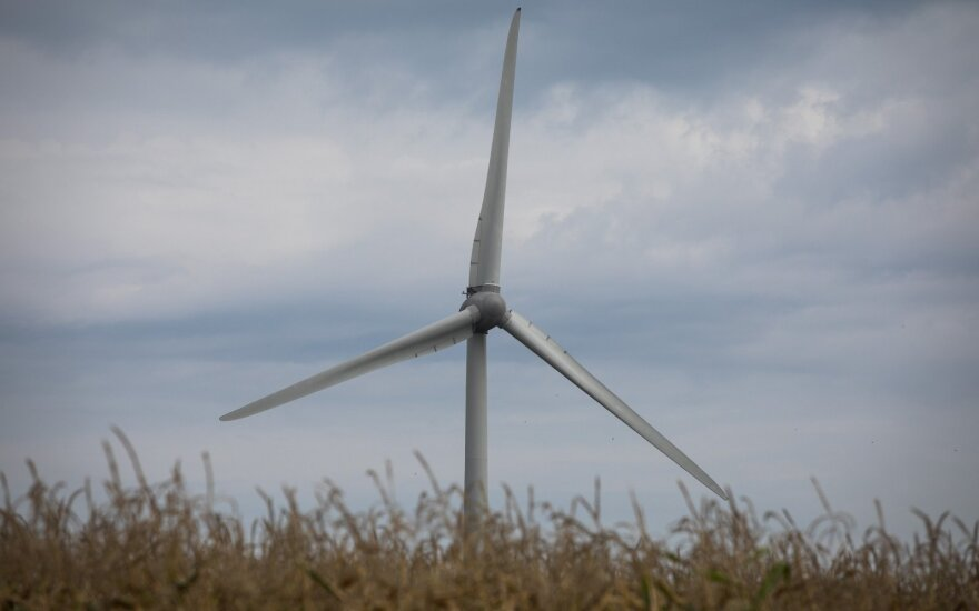 Lietuvos Energija is Acquiring a Wind Farm Development Project in Poland