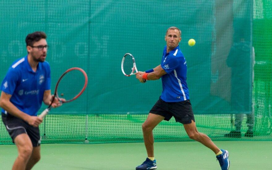 Lietuvos teniso klubų čempionatas