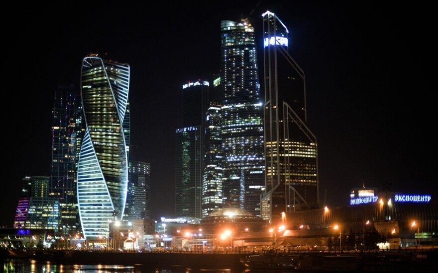 Apklausa parodė, kad griežtėja rusų požiūris į imigraciją