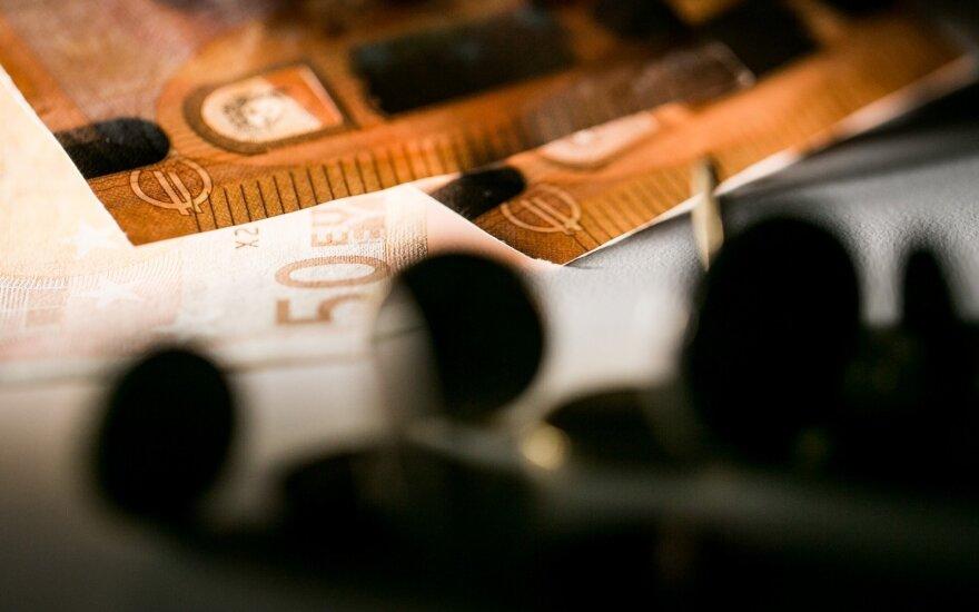 """""""Swedbank"""": Latvijos ekonomikos prieaugis šįmet gali viršyti 3 proc."""