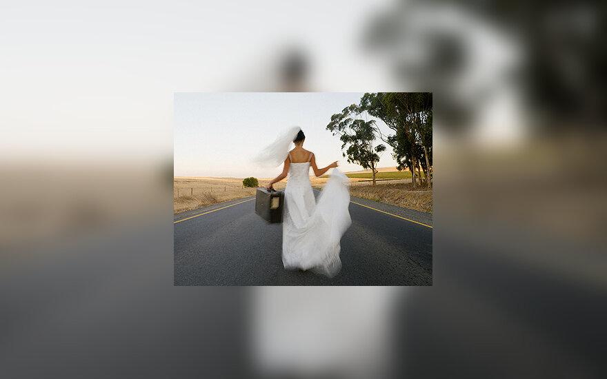 Santuoka, vedybos