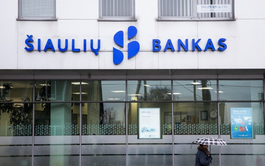 Analysts: Siauliu Bankas gears up for major changes