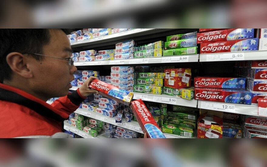"""""""Unilever"""" atmetė """"Kraft Heinz"""" susijungimo pasiūlymą"""