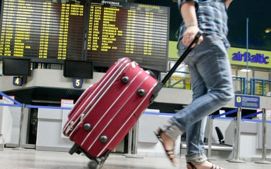 Emigracijos padariniai: greitai stigs darbuotojų, nusens visuomenė