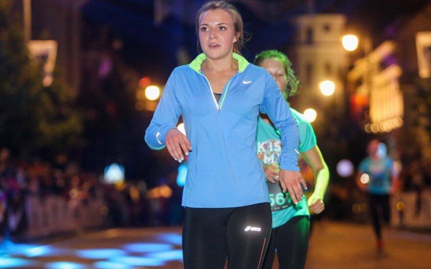 Naktinis bėgimas