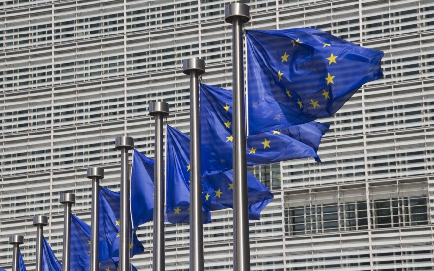 European Commission criticises lack of progress on tax, labour, education reforms in Lithuania