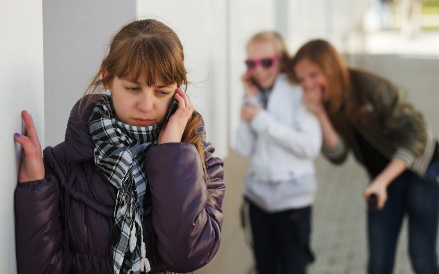 Bullying in Lithuanian schools: Gender sneers for girls, intelligence insults for boys