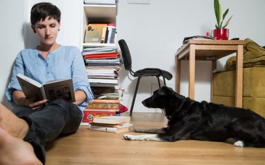 Gyvenimas su šunimi – geresnis