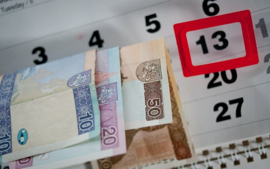 Lithuania's GDP grew 3.1 percent in Q2